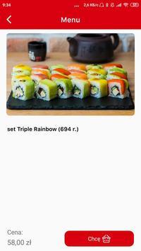 Sushi Master PL screenshot 2