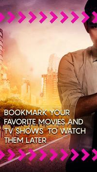 Movie Finder screenshot 1