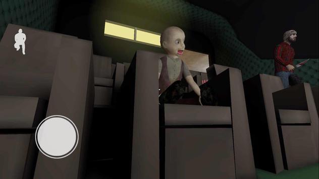Dark Internet: ¡Juego de terror y supervivencia! screenshot 5