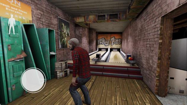 Dark Internet: ¡Juego de terror y supervivencia! screenshot 6