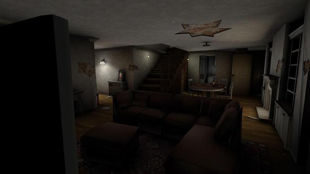 Dark Internet: ¡Juego de terror y supervivencia! screenshot 8