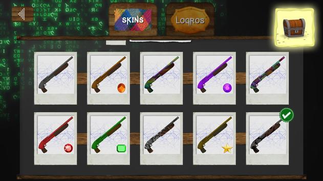 Dark Internet: ¡Juego de terror y supervivencia! screenshot 7