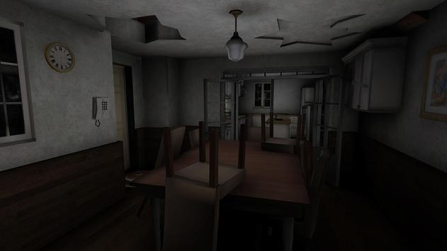 Dark Internet: ¡Juego de terror y supervivencia! screenshot 9