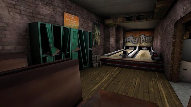Dark Internet: ¡Juego de terror y supervivencia! screenshot 10