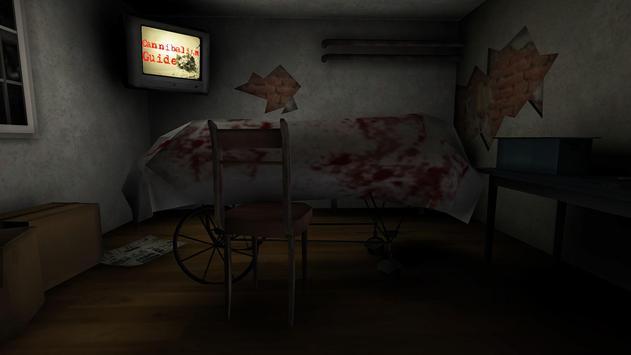 Dark Internet: ¡Juego de terror y supervivencia! screenshot 14