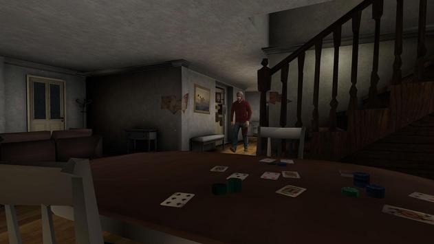 Dark Internet: ¡Juego de terror y supervivencia! screenshot 12