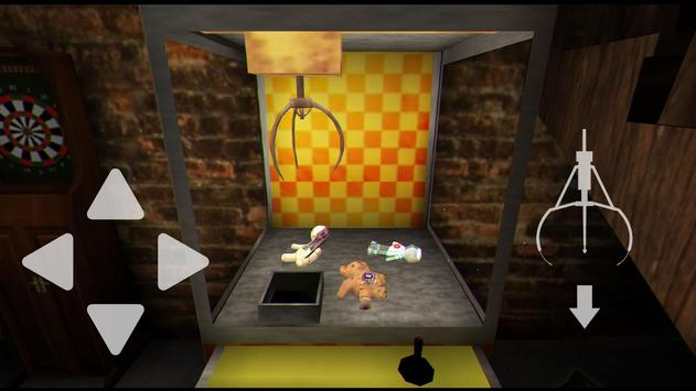Dark Internet: ¡Juego de terror y supervivencia! screenshot 20
