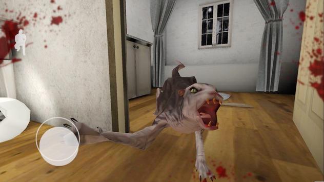 Dark Internet: ¡Juego de terror y supervivencia! screenshot 1