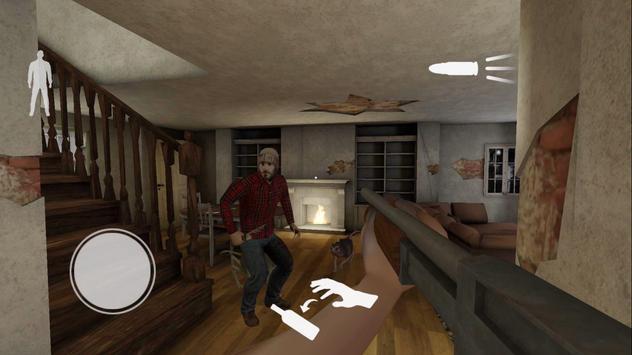 Dark Internet: ¡Juego de terror y supervivencia! screenshot 2