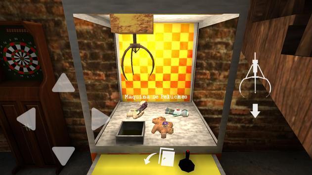 Dark Internet: ¡Juego de terror y supervivencia! imagem de tela 3