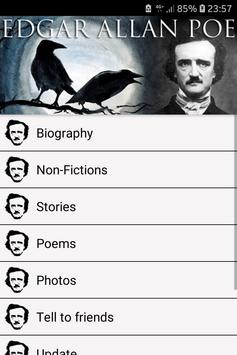 Edgar Allan Poe For Android Apk Download