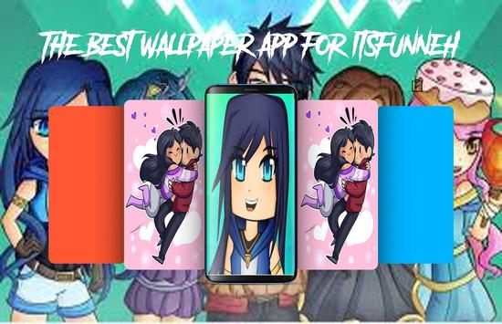 itsfunneh wallpapers 2018 poster