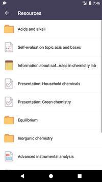 itslearning screenshot 2
