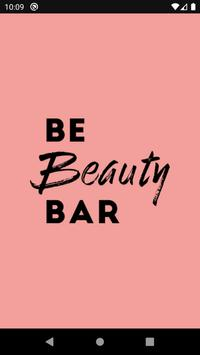 Be Beauty Bar poster