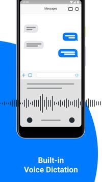iTranslate-Toetsenbord screenshot 3