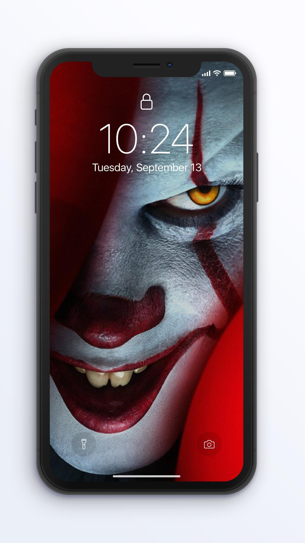 It Wallpaper Hd And Pennywise Wallpaper Hd 4k 2020 For Android