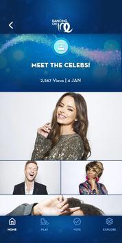 Dancing On Ice poster