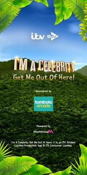 I'm A Celebrity Get Me Out Of Here! poster