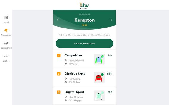 ITV Racing screenshot 5