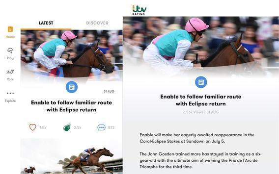 ITV Racing screenshot 6