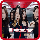 ITZY - DALLA DALLA Mp3 Offline icon
