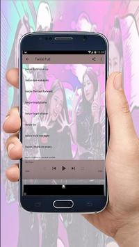 ITZY - DALLA DALLA Mp3 Offline screenshot 4