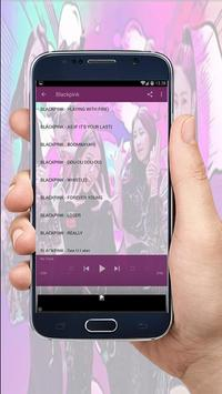 ITZY - DALLA DALLA Mp3 Offline screenshot 3
