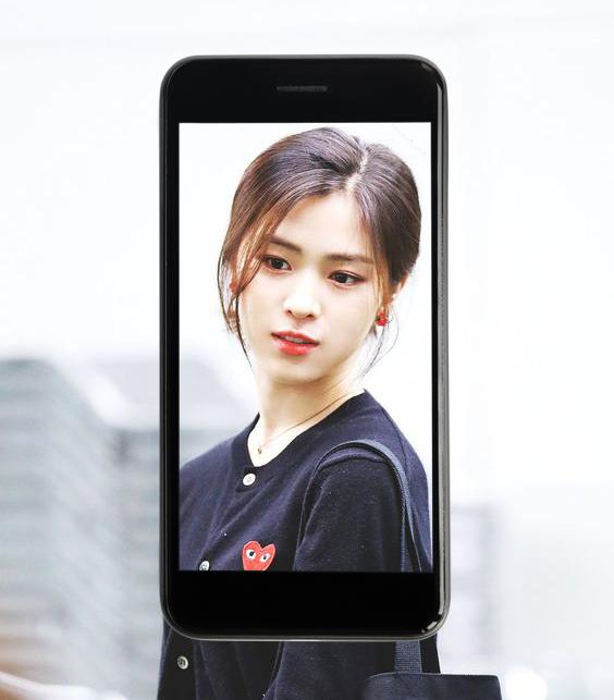 Itzy Ryujin Wallpapers Hd For Android Apk Download