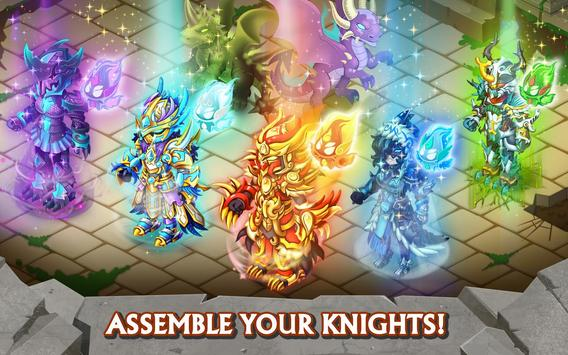 Knights & Dragons 스크린샷 2