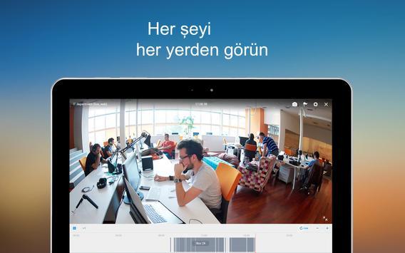 Ivideon Ekran Görüntüsü 5