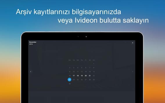 Ivideon Ekran Görüntüsü 7