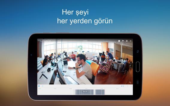 Ivideon Ekran Görüntüsü 10