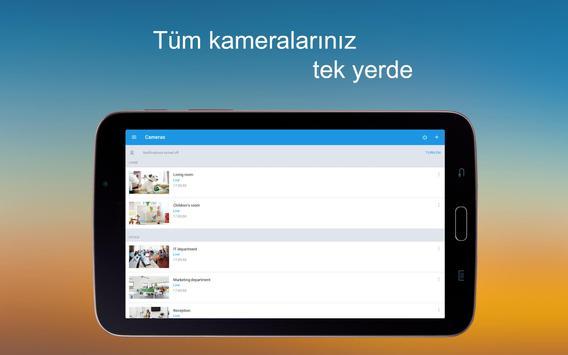 Ivideon Ekran Görüntüsü 11