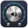 Volume Booster & Sound Enhancer Music Player-icoon
