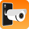 Alfred Home Security Camera: Baby Monitor & Webcam icon