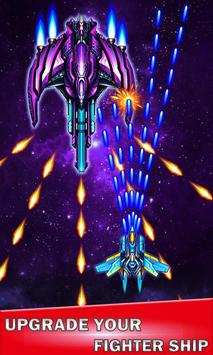 Galaxy sky shooting screenshot 10