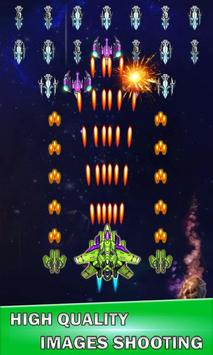 Galaxy sky shooting screenshot 12