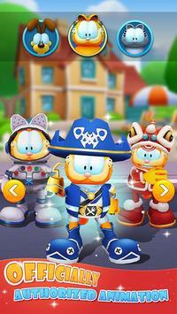 Garfield™ Rush screenshot 1