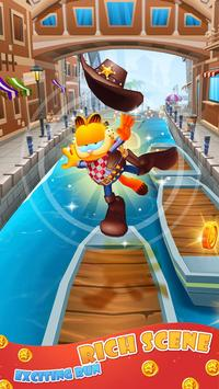 Garfield™ Rush screenshot 16