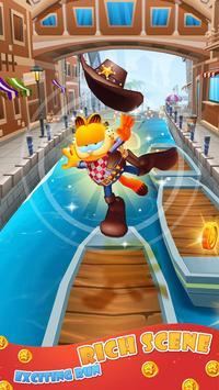 Garfield™ Rush screenshot 10
