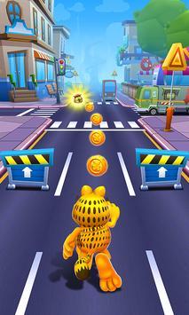 Garfield™ Rush screenshot 12