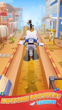 Garfield™ Rush screenshot 3