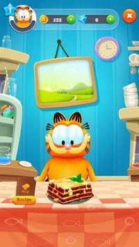 Garfield Run (Unreleased) screenshot 2