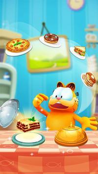 Garfield Rush screenshot 2