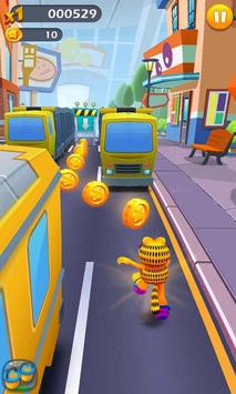 Garfield Run (Unreleased) screenshot 3
