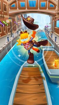 Garfield Rush screenshot 3