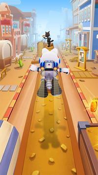 Garfield Rush screenshot 4