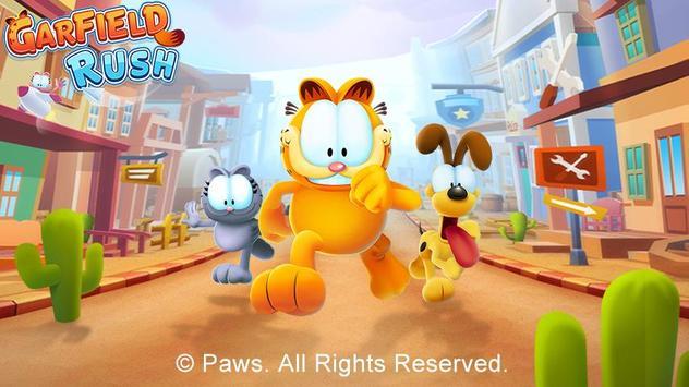 Garfield™ Rush screenshot 6