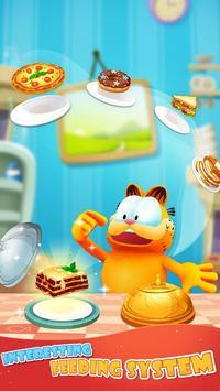 Garfield™ Rush screenshot 9