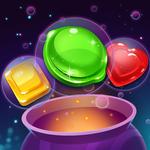 Permata Penyihir - Jewel Crush Adventure APK
